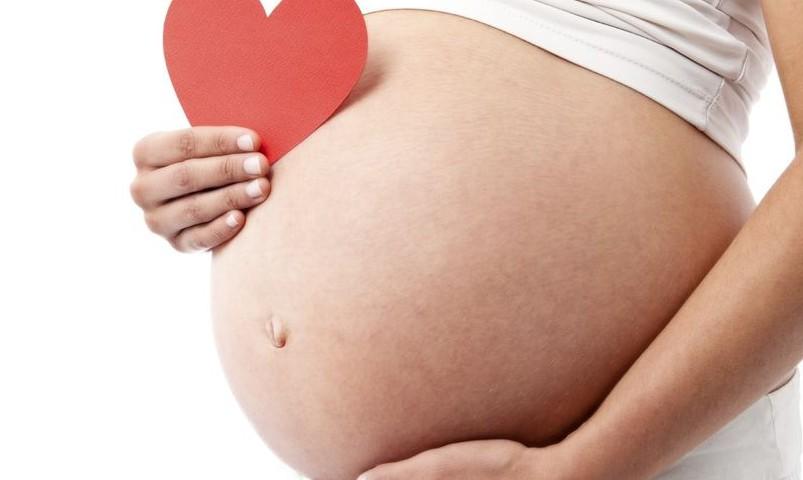 Массаж для будущих мам