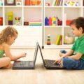 компьютерные игры для ребенка