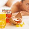 Медовый массаж от целлюлита, цена