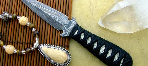 Массаж ножами,мачете