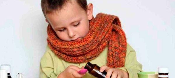 Кашель у детей,как лечить
