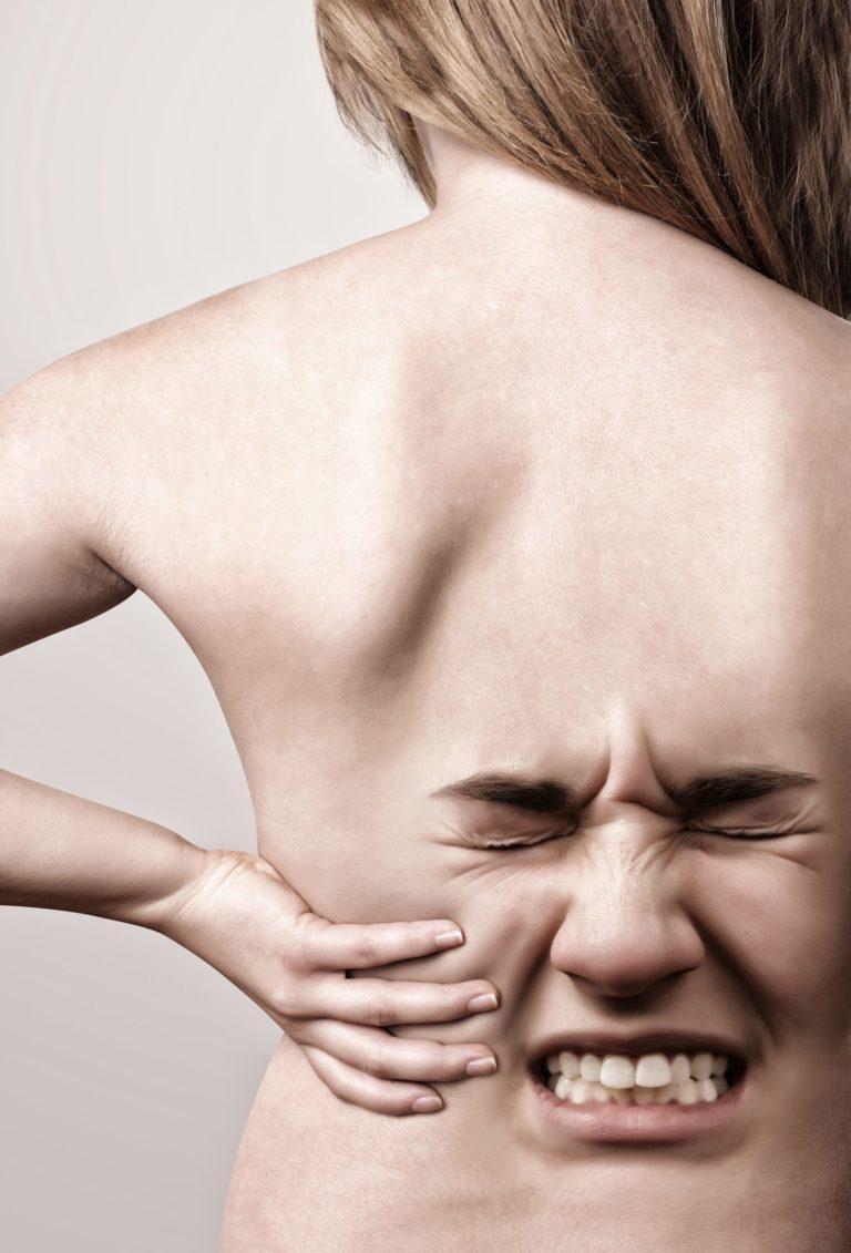 Боли в спине и пояснице, причины, лечение