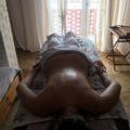 релакс массаж